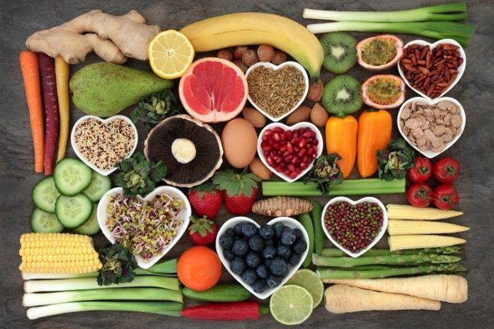 6 Makanan yang Bermanfaat untuk Pemulihan Pasca Stroke
