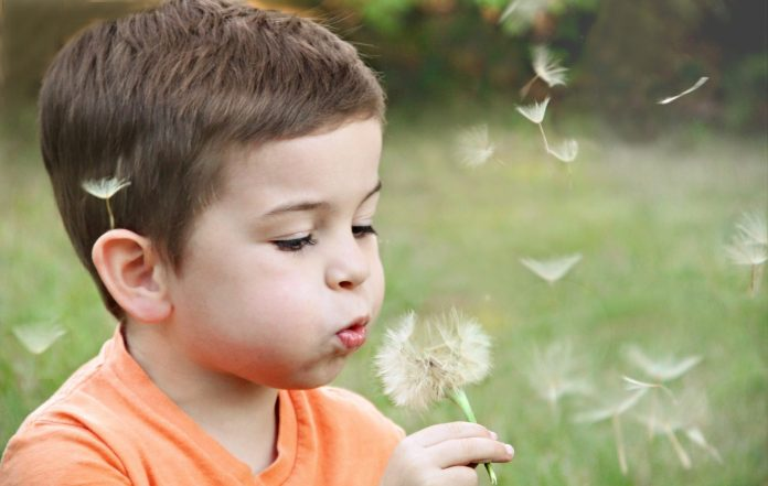 Tempat Pengobatan Anak yang Tidak Keluar Suara di Depok Terpercaya