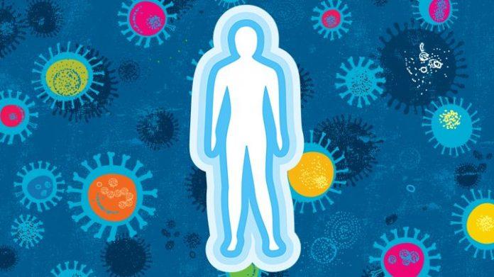 6 Cara untuk Meningkatkan Sistem Kekebalan Tubuh Anda Secara Alami