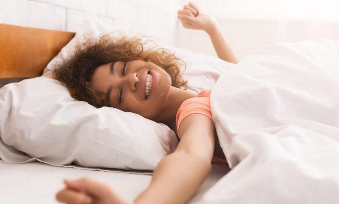 Alasan Mengejutkan untuk Mendapatkan Lebih Banyak Tidur