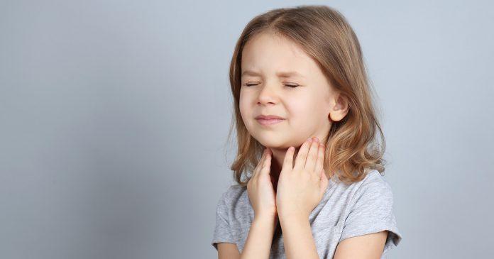 Memahami Dasar-Dasar Sakit Tenggorokan