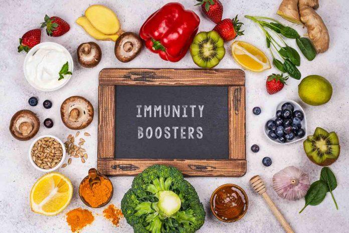 Nutrisi dan Sistem Kekebalan Tubuh